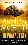 Cover-Bild zu The Pharaoh Key (eBook) von Preston, Douglas