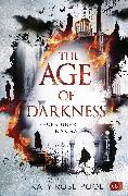 Cover-Bild zu The Age of Darkness - Feuer über Nasira (eBook) von Pool, Katy Rose