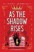 Cover-Bild zu As the Shadow Rises von Pool, Katy Rose
