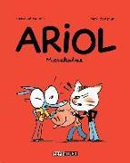 Cover-Bild zu Ariol 6 - Miesekatze von Guibert, Emmanuel