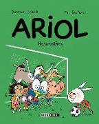 Cover-Bild zu Ariol 9 - Hasenzähne von Guibert, Emmanuel