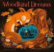 Cover-Bild zu Woodland Dreams (eBook) von Jameson, Karen