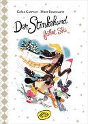 Cover-Bild zu Der Stinkehund fährt Ski von Gutman, Colas