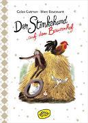 Cover-Bild zu Der Stinkehund auf dem Bauernhof von Gutman, Colas