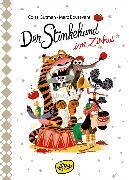 Cover-Bild zu Der Stinkehund im Zirkus (eBook) von Gutman, Colas