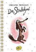 Cover-Bild zu Der Stinkehund von Gutman, Colas