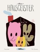 Cover-Bild zu Kleine Hausgeister von Goldie, Sonia