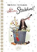 Cover-Bild zu Frohe Weihnachten, Stinkehund! (eBook) von Gutman, Colas