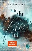 Cover-Bild zu Mit dir falle ich (eBook) von Lindberg, Inka