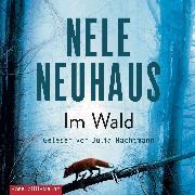 Cover-Bild zu Im Wald (Audio Download) von Neuhaus, Nele