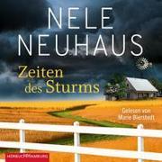 Cover-Bild zu Zeiten des Sturms (Sheridan-Grant-Serie 3) von Neuhaus, Nele