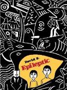 Cover-Bild zu Epileptic von B., David