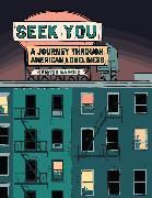 Cover-Bild zu Seek You von Radtke, Kristen