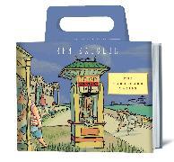 Cover-Bild zu The Cardboard Valise von Katchor, Ben
