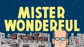 Cover-Bild zu Mister Wonderful von Clowes, Daniel
