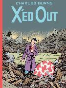 Cover-Bild zu X'Ed Out von Burns, Charles