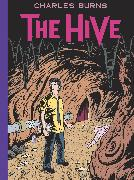 Cover-Bild zu The Hive von Burns, Charles