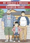 Cover-Bild zu My Brother's Husband: Volume I von Tagame, Gengoroh