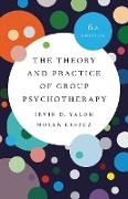 Cover-Bild zu The Theory and Practice of Group Psychotherapy (eBook) von Yalom, Irvin D.