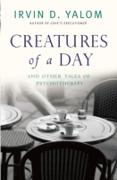 Cover-Bild zu Creatures of a Day (eBook) von Yalom, Irvin D.