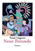 Cover-Bild zu Neue Freunde von Ungerer, Tomi