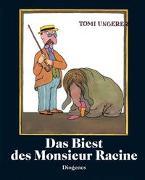 Cover-Bild zu Das Biest des Monsieur Racine von Ungerer, Tomi