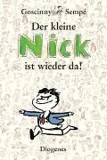 Cover-Bild zu Der kleine Nick ist wieder da! von Goscinny, René