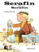 Cover-Bild zu Serafin gegen Serafin von Fix, Philippe