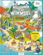 Cover-Bild zu Willkommen auf der Wimmsel von Meyer, Julian