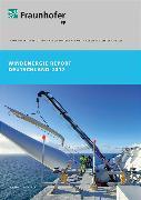 Cover-Bild zu Windenergie Report Deutschland 2017 von Grashof, Katherina