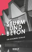 Cover-Bild zu Sturm & Beton von Meyer-Dietrich, Sarah