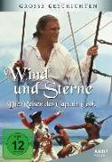 Cover-Bild zu Wind und Sterne - Die Reisen des Captain Cook von Yeldham, Peter