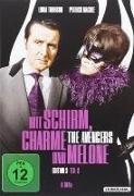 Cover-Bild zu Mit Schirm, Charme und Melone von Clemens, Brian