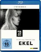 Cover-Bild zu Ekel von Polanski, Roman