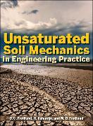Cover-Bild zu Unsaturated Soil Mechanics in Engineering Practice (eBook) von Fredlund, Delwyn G.