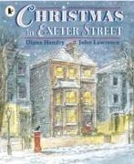 Cover-Bild zu Christmas In Exeter Street von Hendry, Diana