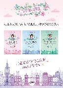 Cover-Bild zu Rubinrot - Saphirblau - Smaragdgrün (eBook) von Gier, Kerstin