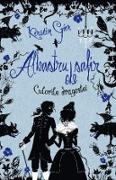 Cover-Bild zu Albastru de safir. Culorile dragostei (eBook) von Gier, Kerstin