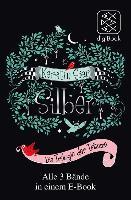Cover-Bild zu Silber - Die Trilogie der Träume (eBook) von Gier, Kerstin