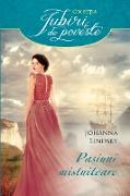 Cover-Bild zu Pasiuni mistuitoare (eBook) von Lindsey, Johanna
