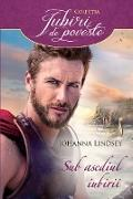Cover-Bild zu Sub asediul iubirii (eBook) von Lindsey, Johanna