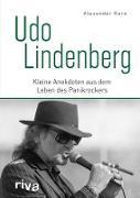 Cover-Bild zu Udo Lindenberg (eBook) von Kern, Alexander