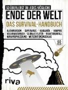 Cover-Bild zu So überlebst du jedes mögliche Ende der Welt (eBook) von Allan, Magnus