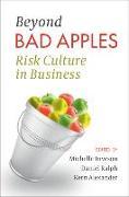 Cover-Bild zu Beyond Bad Apples von Tuveson, Michelle (Hrsg.)