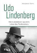 Cover-Bild zu Udo Lindenberg von Kern, Alexander