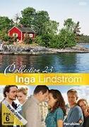 Cover-Bild zu Inga Lindström von Sycholt, Christiane Sadlo Kirsten Peters Stefanie