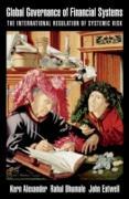 Cover-Bild zu Global Governance of Financial Systems (eBook) von Alexander, Kern