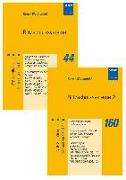 Cover-Bild zu Blitzschutzsysteme 1 - Blitzschutzsysteme 2 (Set). 2 Bände von Kern, Alexander