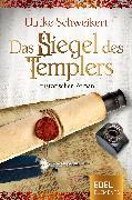 Cover-Bild zu Das Siegel des Templers (eBook) von Schweikert, Ulrike