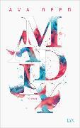 Cover-Bild zu Madly von Reed, Ava